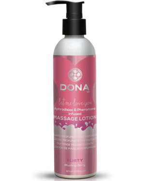 DONA by JO Scented Massage Lotion
