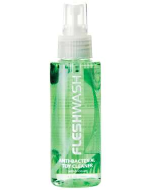 Fleshlight FleshWash Spray Toy Cleaner (4 fl oz)