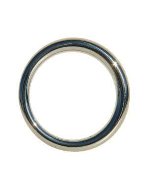 Sportsheets Edge Seamless Metal O-Ring