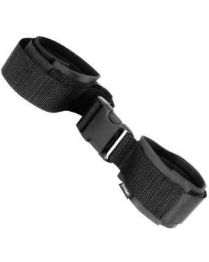Sportsheets The G-Spot Link Position-Support Cuffs and Strap