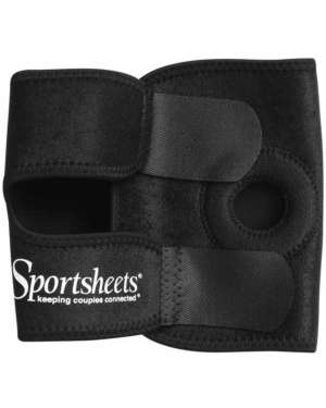 Sportsheets Thigh Strap On Harness (Dildo Sold Separately)