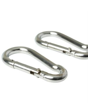 Sportsheets Edge Carabiners (Pack of 2)