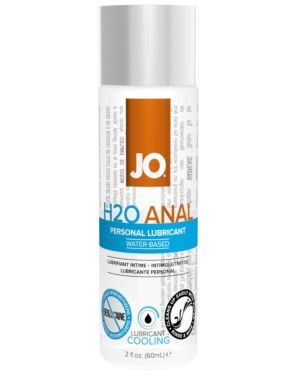 System JO H2O Anal Cooling Lubricant