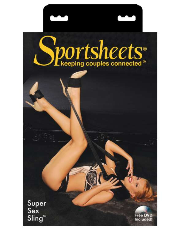 Sportsheets Super Sex Sling