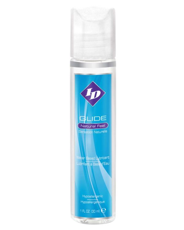 ID Glide Water Based Lubricant