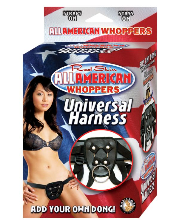 Nasstoys All American Whoppers Universal Harness