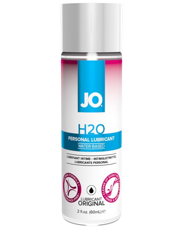 System JO H2O for Women Lubricant (Clearance)