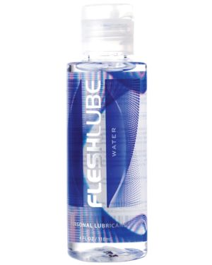 Fleshlight Fleshlube Water-Based Lubricant