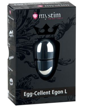 Mystim Egg-Cellent Egon Large