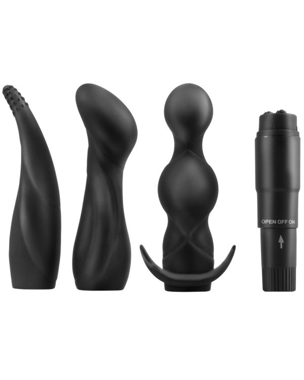 Pipedream Anal Fantasy Collection Anal Adventure Kit
