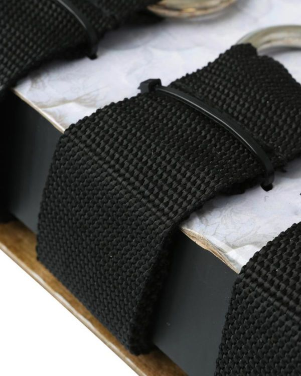 Sportsheets Edge Extreme Under the Bed Restraints